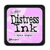 Ranger Distress - Mini Ink pad - spun sugar - Tim Holtz (TDP40194)