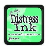 Ranger Distress - Mini Ink pad - cracked pistachio - Tim Holtz (TDP46776)