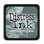 Ranger Distress - Mini Ink pad - hickory smoke - Tim Holtz (TDP47339)
