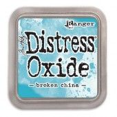 Ranger Distress Oxide -  broken china - Tim Holtz (TDO55846)