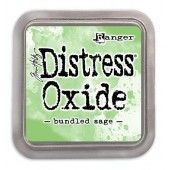Ranger Distress Oxide -  bundled sage - Tim Holtz (TDO55853)