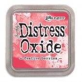Ranger Distress Oxide - Festive Berries - Tim Holtz (TDO55952)