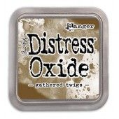 Ranger Distress Oxide - gathered twigs - Tim Holtz (TDO56003)