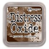 Ranger Distress Oxide - Ground Espresso - Tim Holtz (TDO56010)