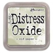 Ranger Distress Oxide - Old Paper - Tim Holtz (TDO56096)