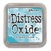 Ranger Distress Oxide - broken china (TDO55846)