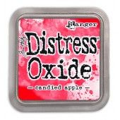 Ranger Distress Oxide - candied apple  Tim Holtz (TDO55860)