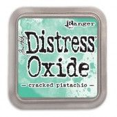 Ranger Distress Oxide - cracked pistachio Tim Holtz (TDO55891)