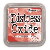Ranger Distress Oxide - fired brick Tim Holtz (TDO55969)