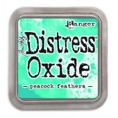 Ranger Distress Oxide - peacock feathers Tim Holtz (TDO56102)