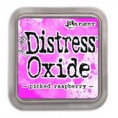 Ranger Distress Oxide - picked raspberry Tim Holtz (TDO56126)