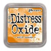 Ranger Distress Oxide - wild honey Tim Holtz (TDO56348)