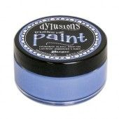 Ranger Dylusions Paint 59 ml - periwinkle blue (DYP60208)
