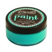 Ranger Dylusions Paint 59 ml - calypso teal (DYP50957)