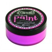 Ranger Dylusions Paint 59 ml - bubblegum pink DYP45953)