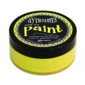 Ranger Dylusions Paint 59 ml - lemon zest DYP45991)