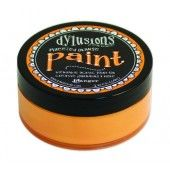 Ranger Dylusions Paint 59 ml - squeezed orange DYP46035)
