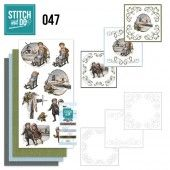 Stitch and Do 47 - Winterglow