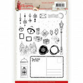 Clear Stamps - Amy Design - Nostalgic Christmas (ADCS10071)