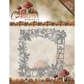 Die - Amy Design - Autumn Moments - Frame?