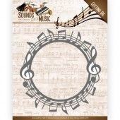 Die - Amy Design - Sounds of Music - Music Border