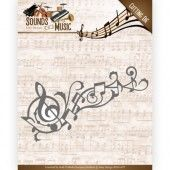 Die - Amy Design - Sounds of Music - Music Swirl