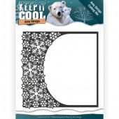 Die - Amy Design - Keep it Cool - Cool Rounded Frame