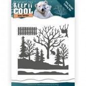 Die - Amy Design - Keep it Cool - Cool Forest