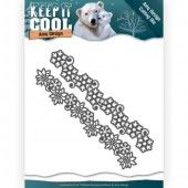 Die - Amy Design - Keep it Cool - Cool Borders