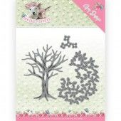 Die - Amy Design - Spring is Here - Spring Tree