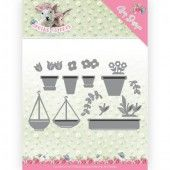 Die - Amy Design - Spring is Here - Flowerpots