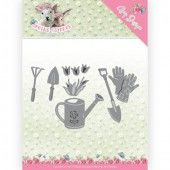 Die - Amy Design - Spring is Here - Garden Tools
