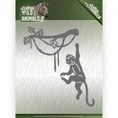 Die - Amy Design - Wild Animals 2 -  Spider Monkey