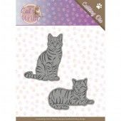 Dies - Amy Design - Cats - Sweet Cats (ADD10187)