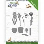 Dies - Amy Design - Botanical Spring - Bulbs and flowers (ADD10199)