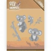 Dies - Amy Design - Wild Animals Outback - Emu and Koala (ADD10208)