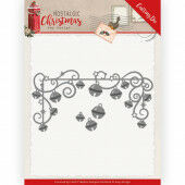 Dies - Amy Design - Nostalgic Christmas - Hanging Christmas Bells (ADD10222)