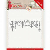 Dies - Amy Design - Nostalgic Christmas - Hanging Snowflakes (ADD10224)