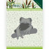 Dies - Amy Design - Friendly Frogs - Tree frog HZ+ (ADD10230)