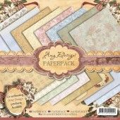 Paperpack - Vintage Christmas Collection - Amy Design