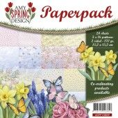 Paperpack - Spring - Amy Design
