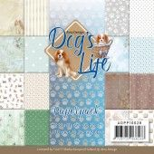 Paperpack - Amy Design - Dog's Life (ADPP10028)