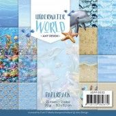 Paperpack - Amy Design - Underwater World (ADPP10033)