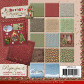 Paperpack - Amy Design - History of Christmas (ADPP10040)