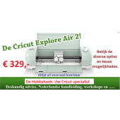 Cricut Explore Air 2  (2007000)