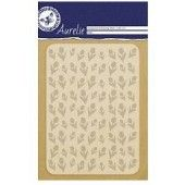 Aurelie Tulips Background Embossing Folder (AUEF1021) (AFGEPRIJSD)