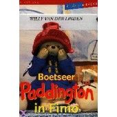 Boetseer Paddington in fimo - Kerrie Dudley