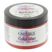 Cadence Color Mist Bending Inkt verf Rood 0012 150ml (301284/0012)