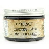 Cadence Distress pasta Black soot 1305 150ml (301265/1305)