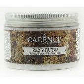 Cadence rusty patina verf Patina Wit 0006 150ml (301272/0006)
